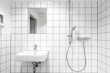 Badezimmer © Matthias Buehner