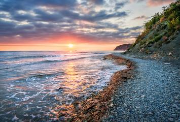 Черноморское солнышко
