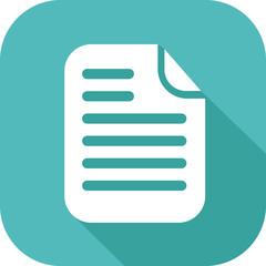 icône fichier