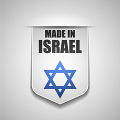 Made in Israel