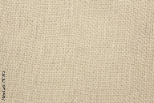 Deurstickers Stof Jute Background