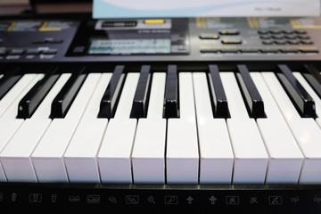 image of synthesizer