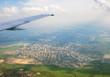 flight trip