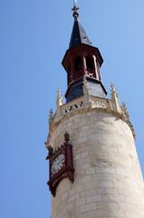 Beffroi de l'hôtel de ville de La Rochelle
