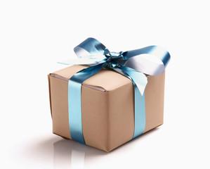 A gift box