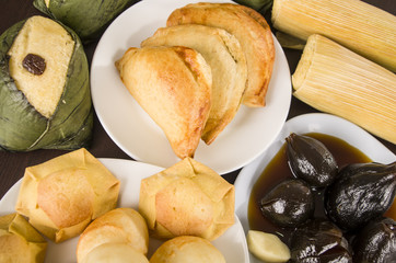 traditional ecuadorian desserts