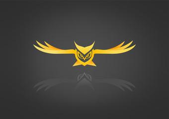 logo owl