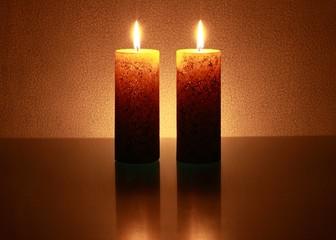 Kerzenlicht