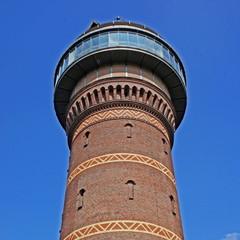 Wasserturm in MÜLHEIM a.d. Ruhr