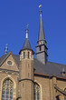 Stiftskirche St. Johann Baptist + Petrus in BONN