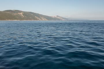 Mer et Côte d'Istrie