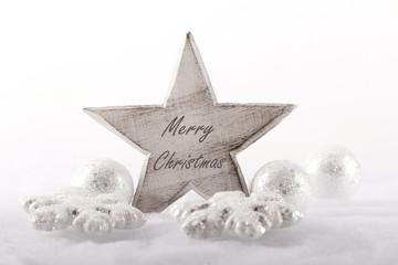 Weihnachtsstern ©yvonneweis
