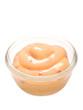 piri piri mayonnaise isolated - 71431984