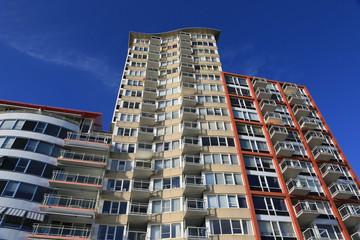 Appartementhäuser