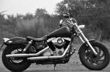 Motorrad - Chopper