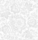 Fototapety Vector Seamless floral Background