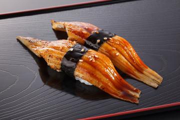 穴子のにぎり寿司