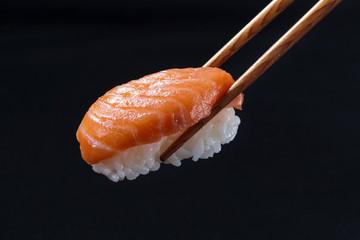 寿司 サーモン Sushi Salmon