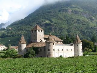 Mareccio Castle, Bolzano, Italy