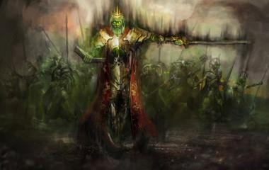 death king