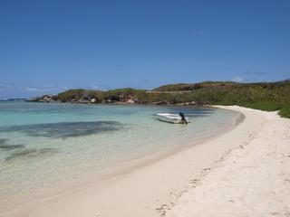 Guadeloupe paradise