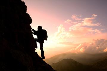 başarıyı yakalamak&zirveye yaklaşmak