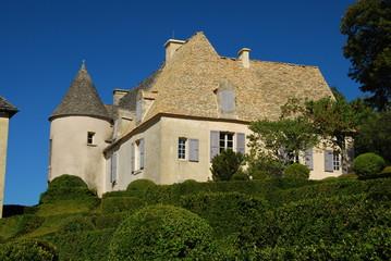 Château de Marqueyssac, Dordogne
