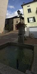 fontana a Vezza