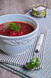 Soup Burgundy