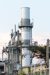 power generator plant