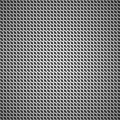 Seamless retro geometric background