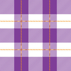 purple seamless tartan plaid