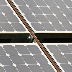 Solarpanel Detail