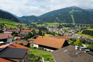 Gemeinden Steinach am Brenner und Mauern