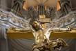 Obrazy na płótnie, fototapety, zdjęcia, fotoobrazy drukowane : The Christ on cross
