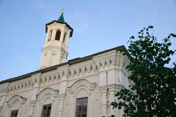 Apanaevskaya mosque