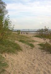 entlang der Elbe-Rissen-Hamburg