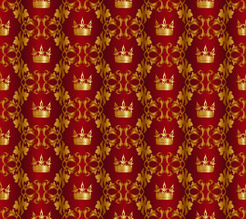 Royal pattern