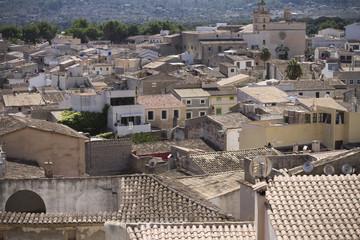 Artá, Mallorca, Spain
