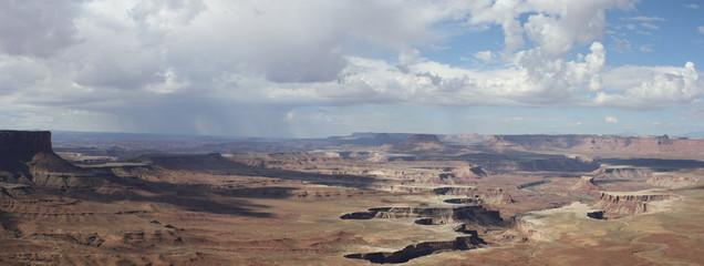 Dead horse national park