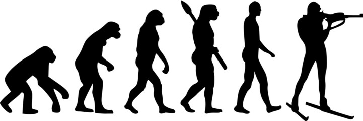 Biathlon Evolution