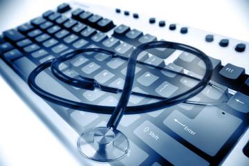 Online medical