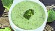 Broccoli Soup (loopable)
