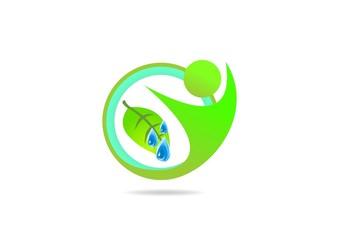Icon, logo, business