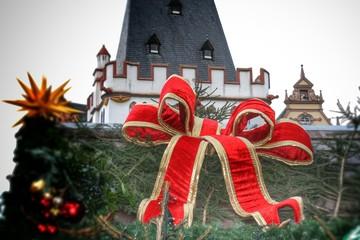Trier, Weihnachtsmarkt