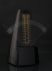 Ticking Metronome