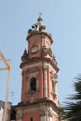 antichi campanili