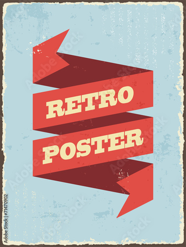 vintage-typografia-tlo-ilustracji-wektorowych