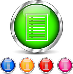 document set icons