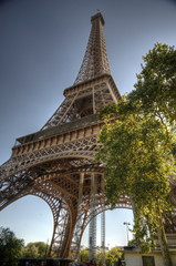 Paris Eifelturm